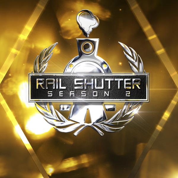 Rail Shutter